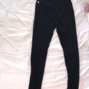 Zella, Nordstrom Black Leggings